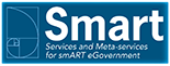 Smart - Services and Meta-services for smART eGovernment